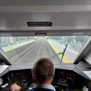 cursanți la mecanici de locomotivă