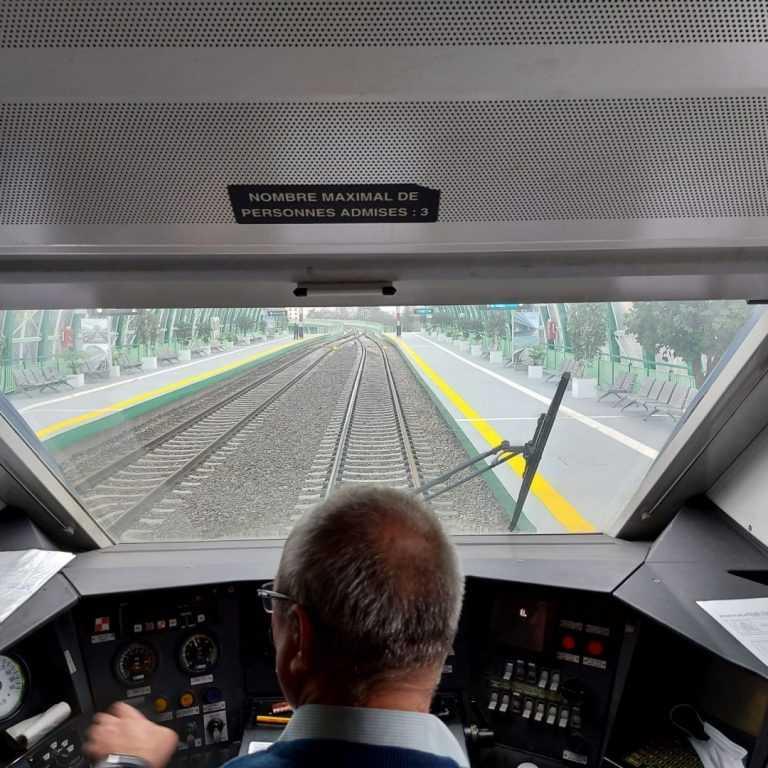 Sindicatele împotriva sancționării personalului feroviar, prevăzută într-un ordin de ministru