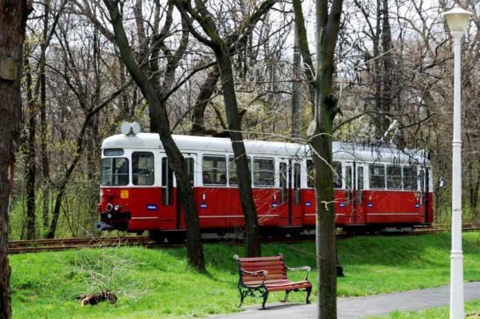 modernizarea liniilor de tramvai din Brăila