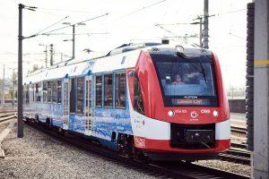trenurile cu hidrogen