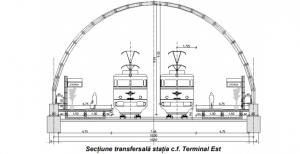 Terminalul Est al Aeroportului Otopeni
