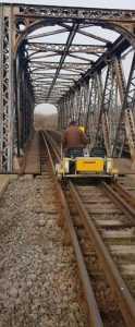 linia ferată 210 Sibiu-Vințu de Jos