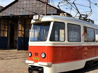 Muzeul Transportului Public și Mobilității