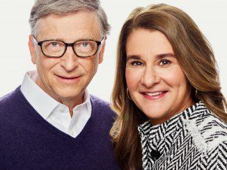 Divorțul lui Bill Gates