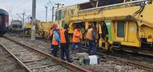 BVC CFR SA investițiile feroviare din PNRR