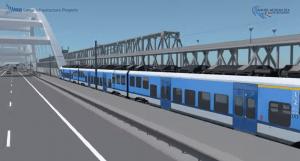 nou pod peste Dunăre