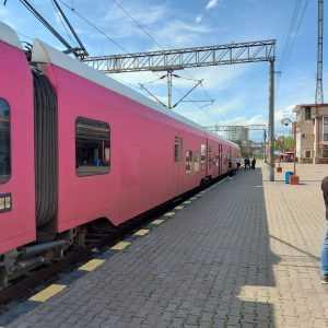modernizarea peroanelor CFR