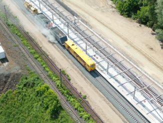 fondurile europene pentru căi ferate