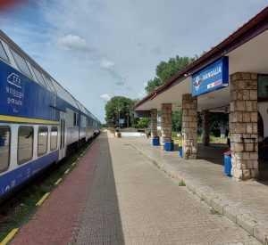 modernizarea peroanelor CFR circulația Trenurilor Soarelui programul Litoralul pentru toți WC defect în tren locomotivă defectă electrificarea căii ferate Constanța-Mangalia