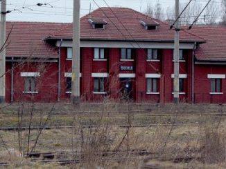 reparații pe linia încălecată Socola-Holboca