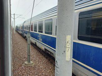 trenuri anulate