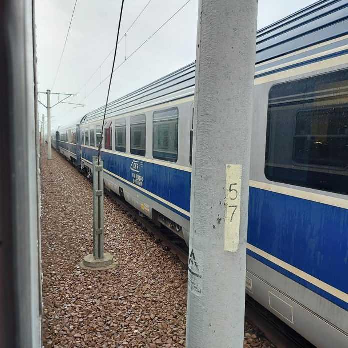 mutare-surpriză la CFR Călători modificări în circulația trenurilor bugetul CFR Călători pe 2021 trenuri anulate