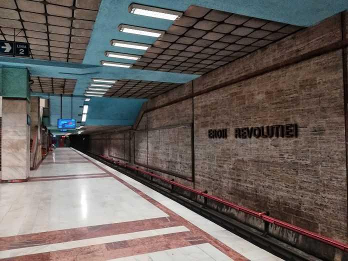 Consiliul de Administrație al Metrorex avarie la metrou