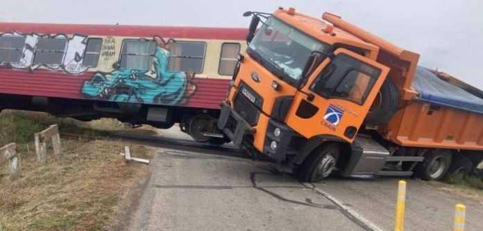 accident în Timiș
