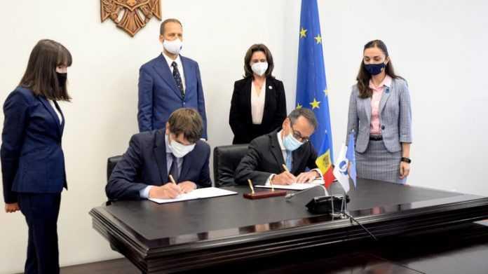 Acordul BERD-Republica Moldova
